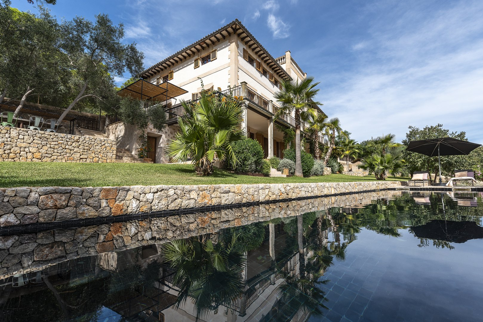 Villa Montaner
