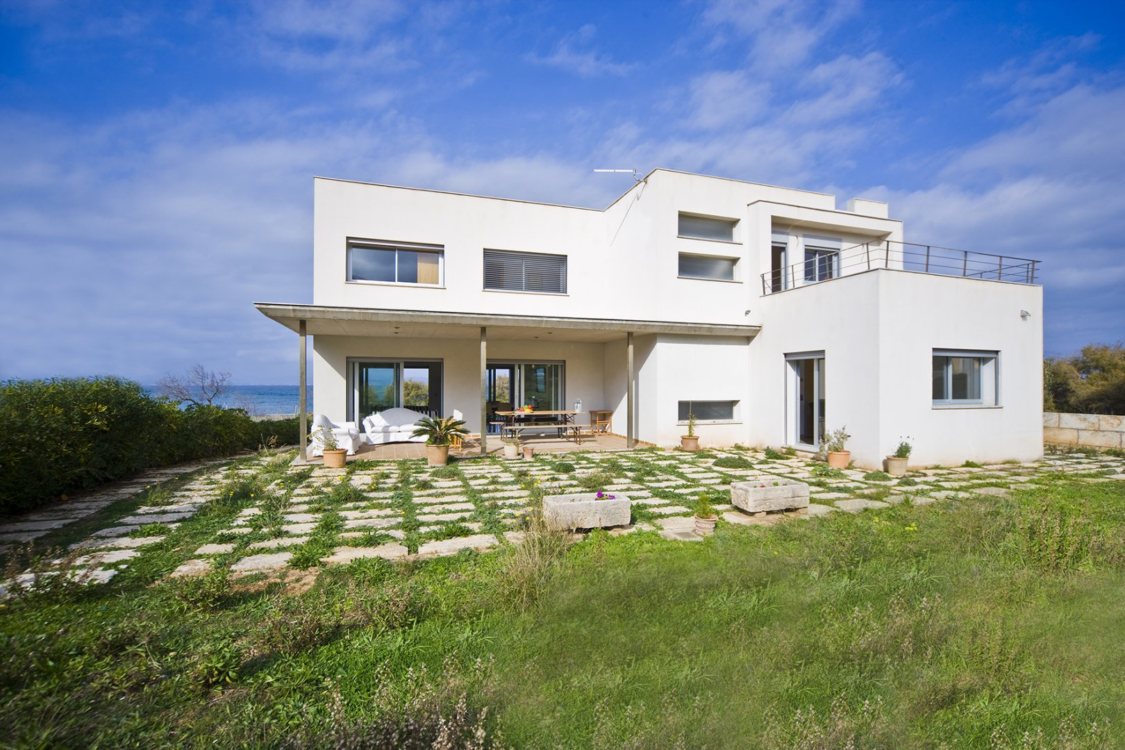 Beach house Mar