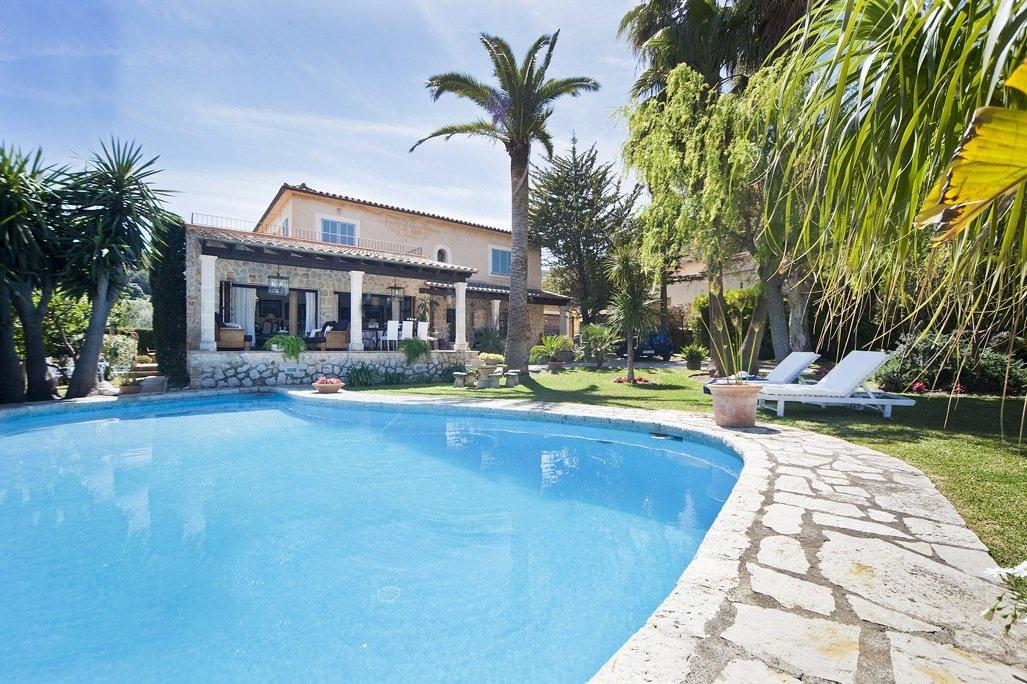 Villa Binarent