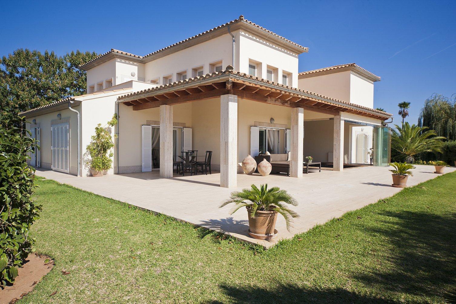 Villa Sa Punta