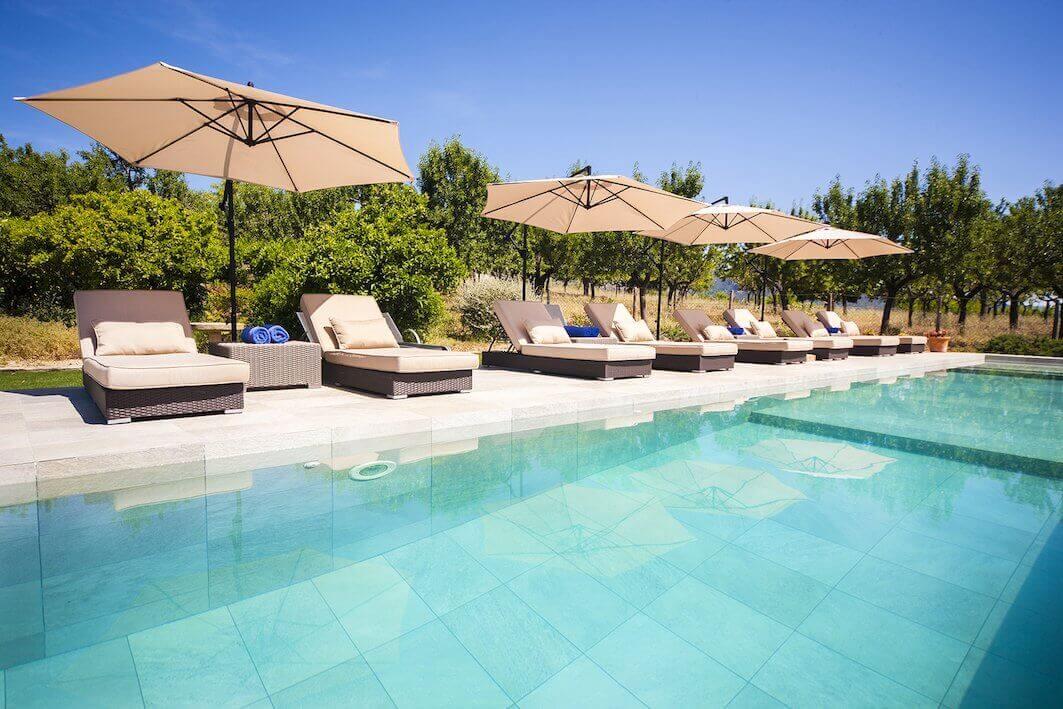 Villa Can Arnau
