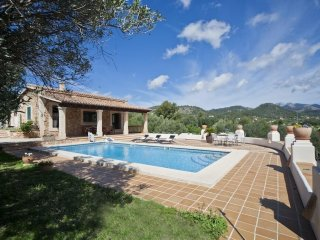 Villa Son Llarch - OFFER