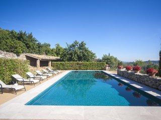 Villa Son Maguet