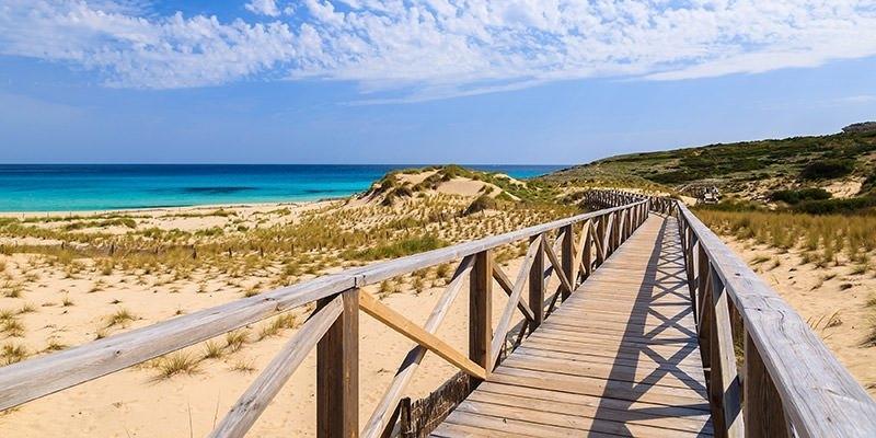 Sun, sea and beaches